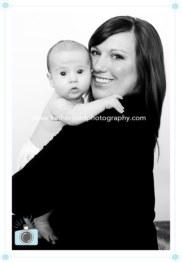 Fayetteville, NC Baby Photographer