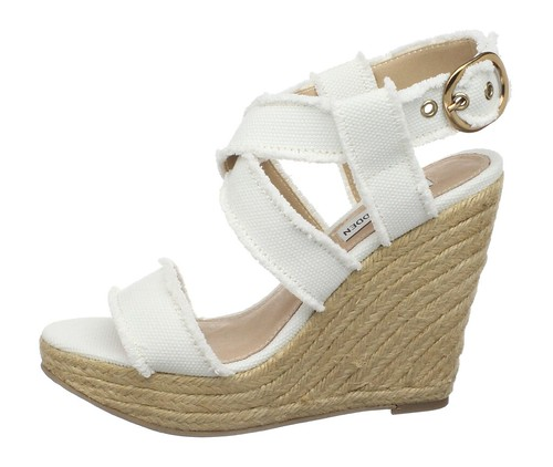 Steve Madden espadrille wedge shoes, white espadrilles, Screen shot 2011-03-19 at 1.30.48 PM