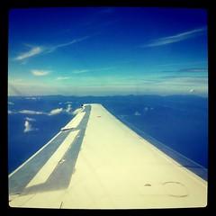 Up in the air (Caps!) Tags: venezuela caps iphone briceo eleazar instagram