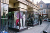 Retro retail (Fray Bentos) Tags: shop shopping highstreet cambridgeshire shopfront wisbech ektachrome200 chinoncm3 retailtrade evisonswisbech