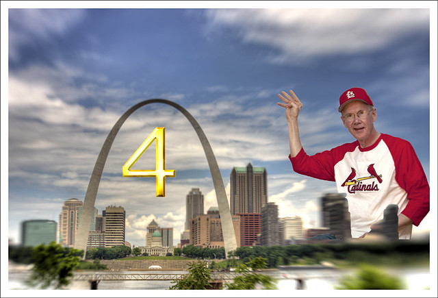 St Louis Daily Photo 4th Anniversary Picture