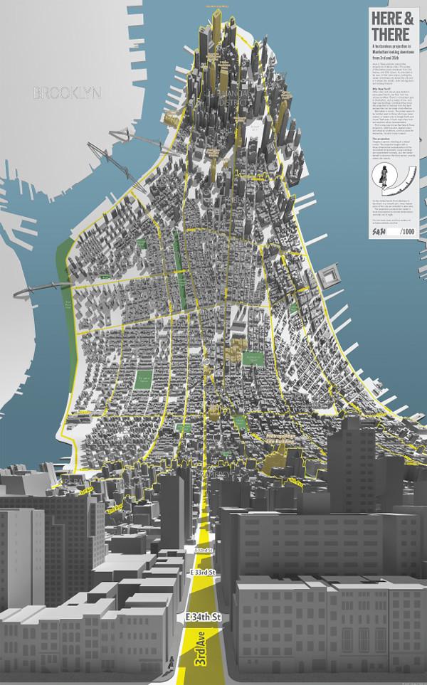 The Manhattan Grid - Page 3