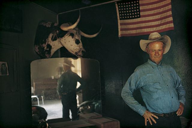 COWBOY AMERICANA