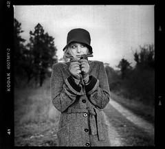 belle poque (Buldrock) Tags: portrait film vintage kodak tmax hasselblad alessandra ritratto planar 400iso analogic 80mm pellicola retr bellepoque medioformato mediumformatzeiss