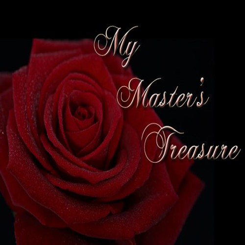 My Masters Treasure Logo