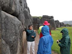 Sacsayhuaman Ruins and Cusco Photos