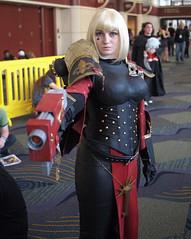 P3261455 (Fernando Lenis) Tags: orlando photos cosplay fernando fl megacon cosplayers 2011 lenis