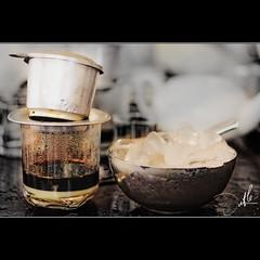 Ly Cafe Ban Mê (Đạt Lê) Tags: trip travel 35mm cafe nikon nikkor f18 afs d300 kontum caonguyên banmê đạtlê datphat datphat82