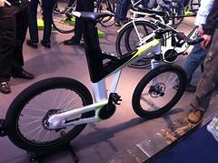 Cannondale concept e-bike (rmtwrkr2004) Tags: berlin concept cannondale ebike onbike veloberlin