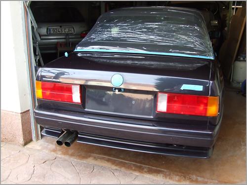 BMW M3 e30 cabrio-56