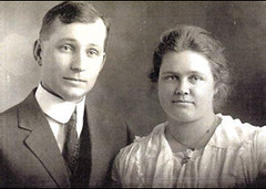 Blake and Elsie Latta