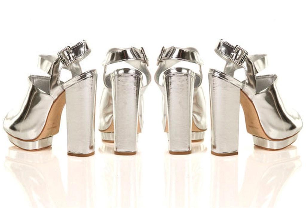 topshop_silver heels