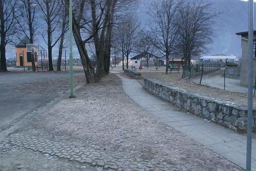 Parco Giochi San Michele Tirano