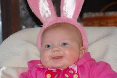 Makayla 2011 Easter