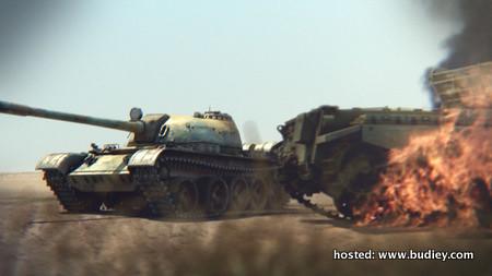 Greatest Tank Battles6