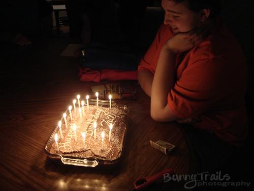 82 - birthday cake