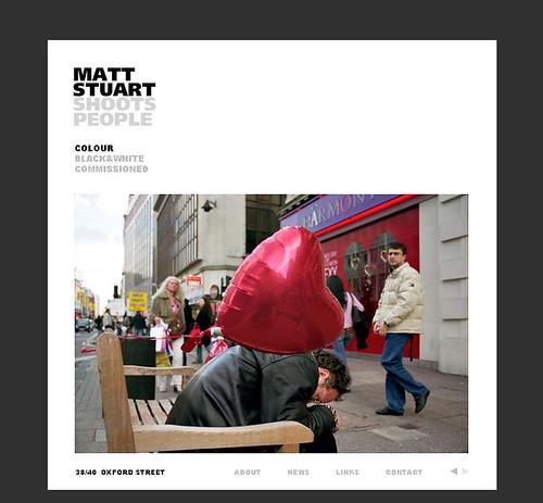 Мэтт Стюарт