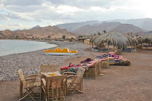 Gulf of Aqaba, Sinai