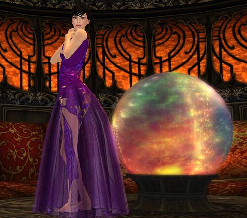 Spyralle - Fantasy Faire *