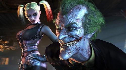 Batman Arkham City Boss Strategy Guide