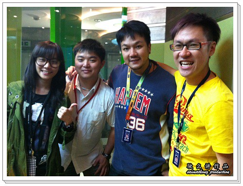 林德荣、颜薇恩和Jeff陈浩然 + 驶么讲 | Jack Lim, Gan Mei Yan, Jeff + Saimatkong