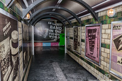 Down Ina Tube (Andy Von Pip) Tags: abouttheyoungideaexhibition beatles brucefoxton liverpool music mod mods paulweller rickbuckler thejam themodfather ukmods