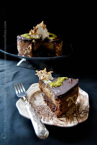 entremet chocolat noisette-imprimé fetta