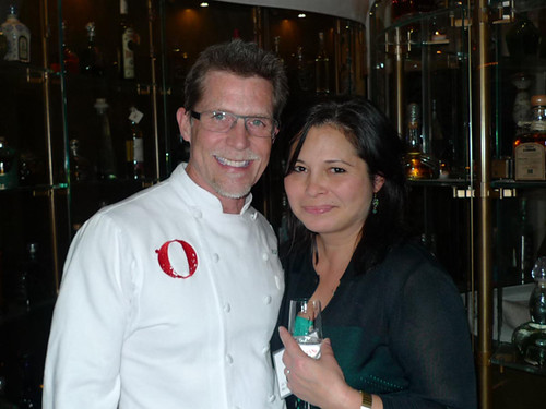 with Top Chef Master Rick Bayless