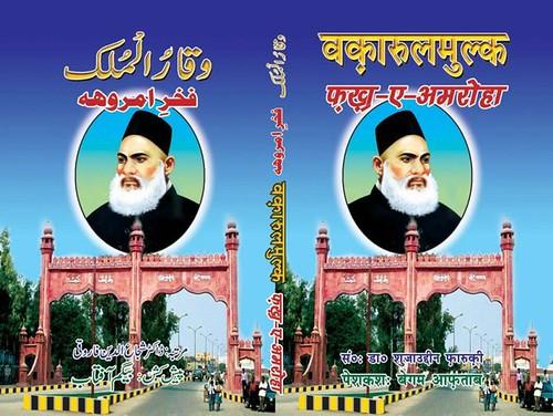 Viqarul Mulk Fakhr-e-Amroha