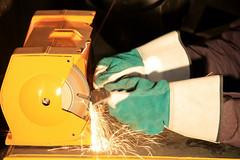 IMG_8054 (DoMiniC TreMblaY_) Tags: metal welding weld helmet flame welder tig soudure soudeur smaw soudage gtaw