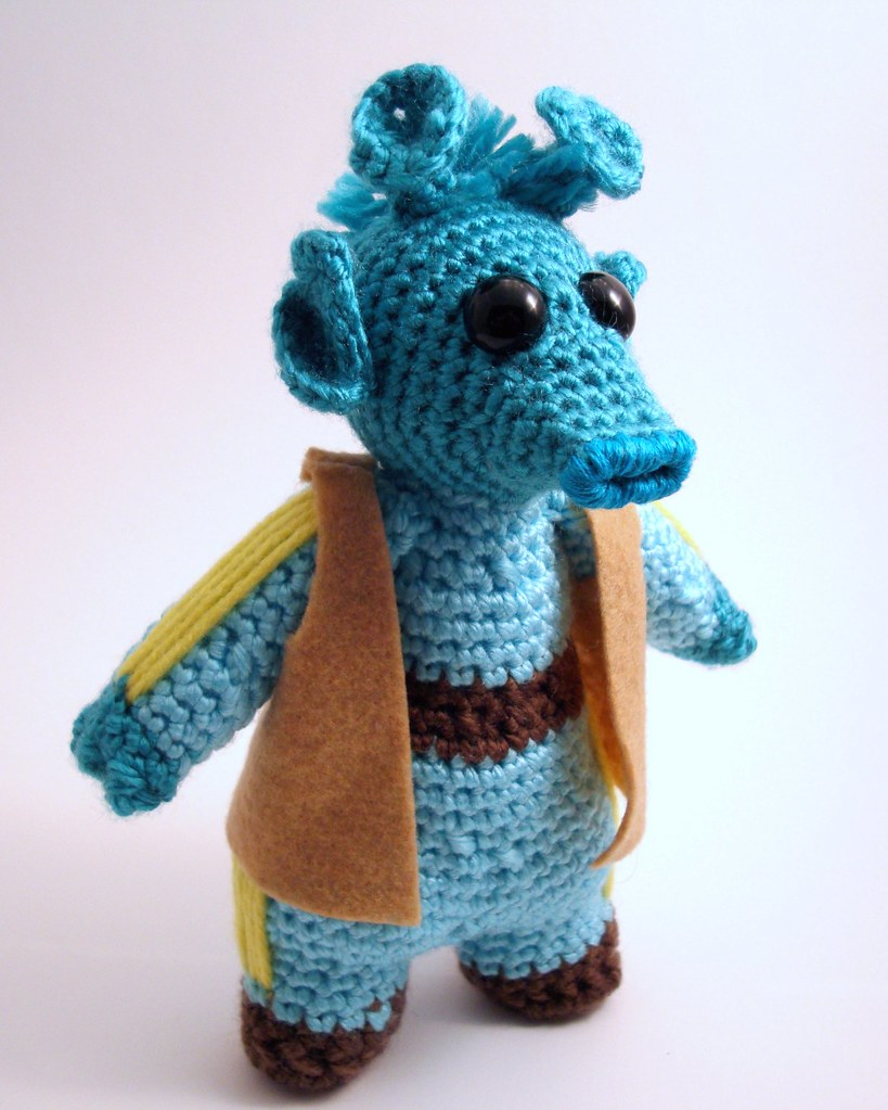 My Greedo