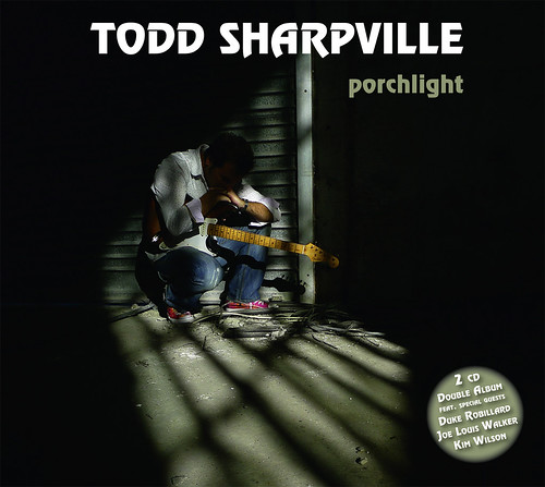 Todd Sharpville - Porchlight