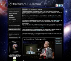 Cool Toys Pic of the day - Symphony of Science