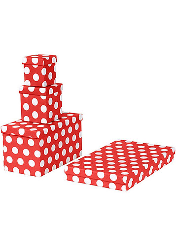 Paper-Source-Red-Dots-Gift-Box