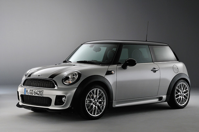 JCW Pack & 2011 JCW Tuning Kit - Mini Mania Inc.