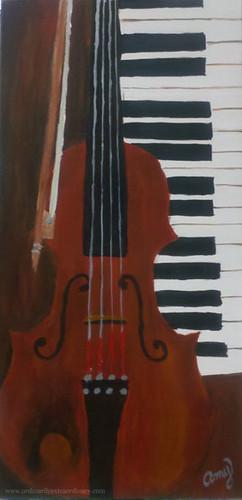 violinpainting