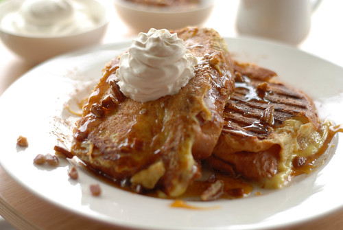 French Toast Delight