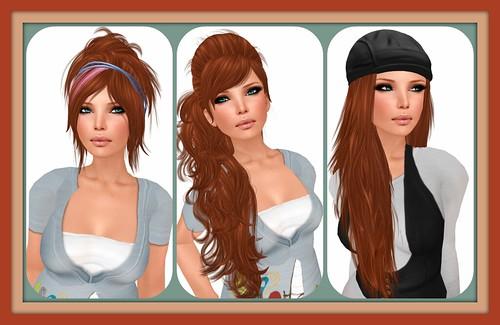 Blog - Truth Hair