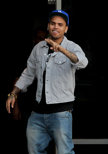 chris brown Up To You video preview