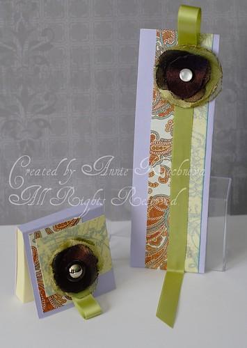 """""""Isabella"""" gift set"""