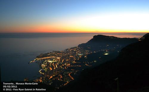 monaco monte carlo map. su Monaco Monte-Carlo
