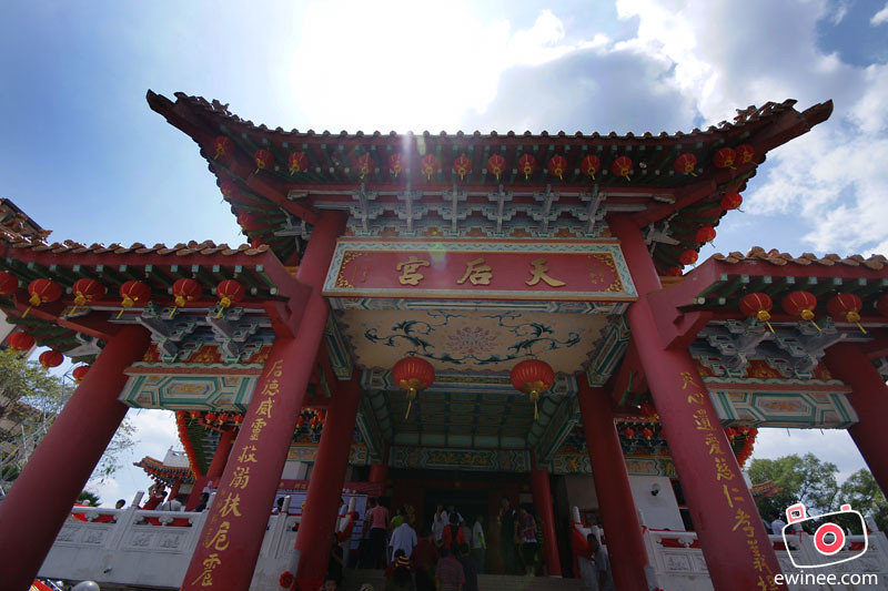 THIEN-HOU-TEMPLE-SEPUTEH-CNY-2011-2