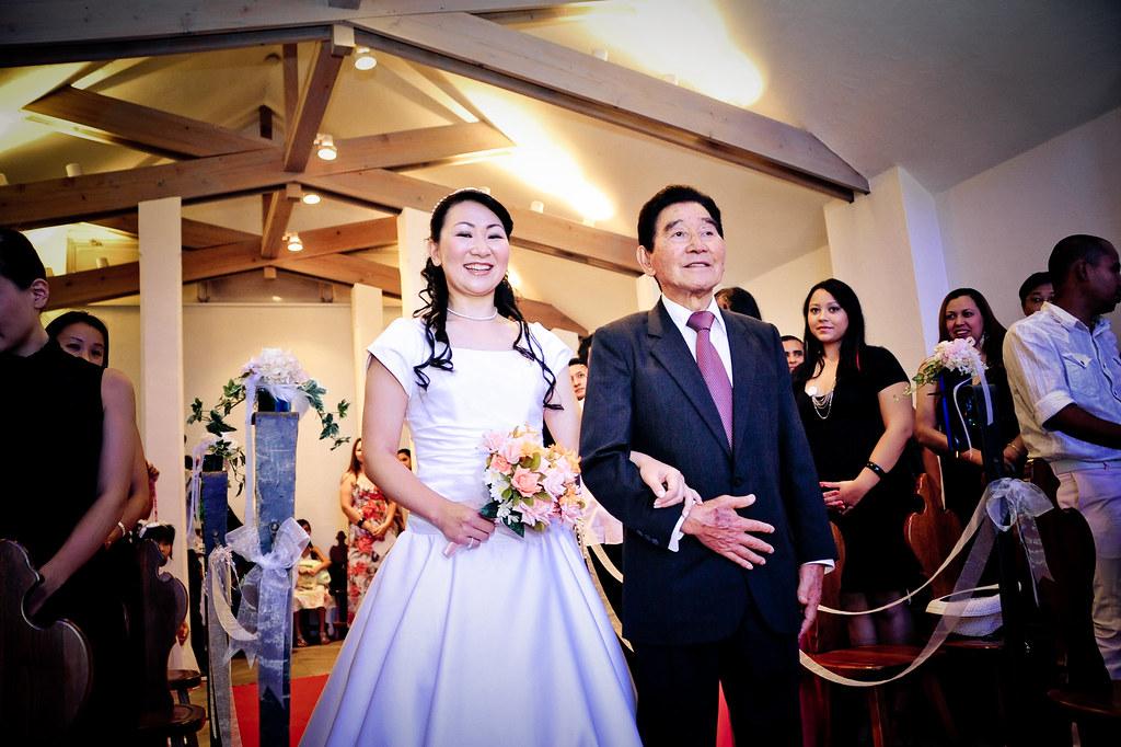 Casamento no Japão (6)