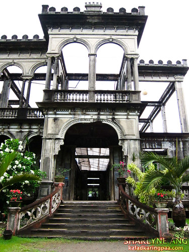 """Mariano Lacson Ancestral House """"The Ruins"""" 9"""