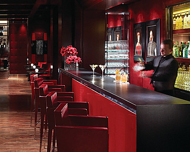 Amaranto Bar at Four Seasons London at Park Lane