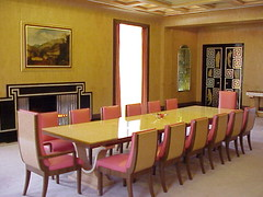 Dining Room, Eltham Palace