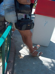 HPIM2087 (Candid Heels) Tags: street public stockings high pumps boots shots sandals candid heels pantyhose nylons