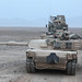 Marine tanks head to northern Helmand [Image 5 of 5]