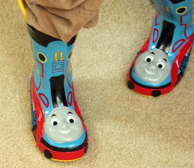 thomasboots