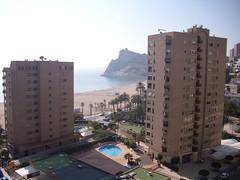 fabulosas vistas al mar. En su inmobiliaria Asegil en Benidorm le ayudaremos sin compromiso. www.inmobiliariabenidorm.com